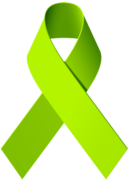 Liime-green-ribbon